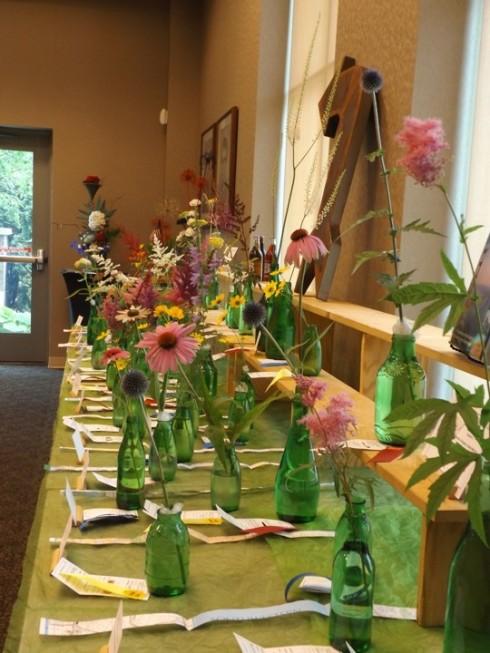 Horticulture Perennials