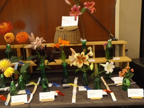 Horticulture: Bulbs: Lilies