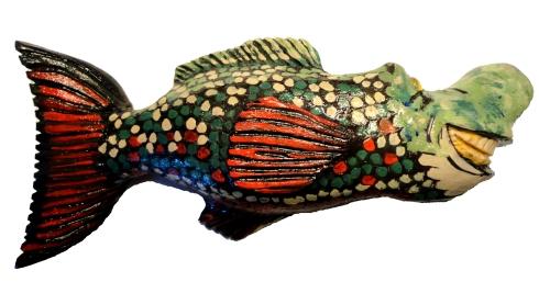 Rainbow SnozFish